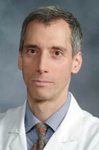 Richard Ian Lappin, Ph.D., M.D.