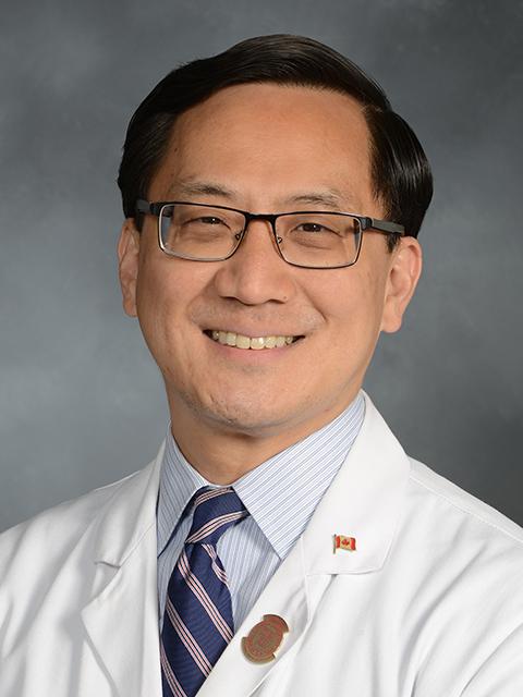 Robert J. Kim, M.D.