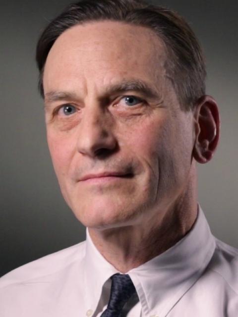 Roger N. Pearse, M.D., Ph.D.