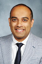 Rohan Ramakrishna, M.D.