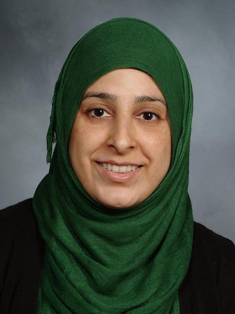 Saadia Malik