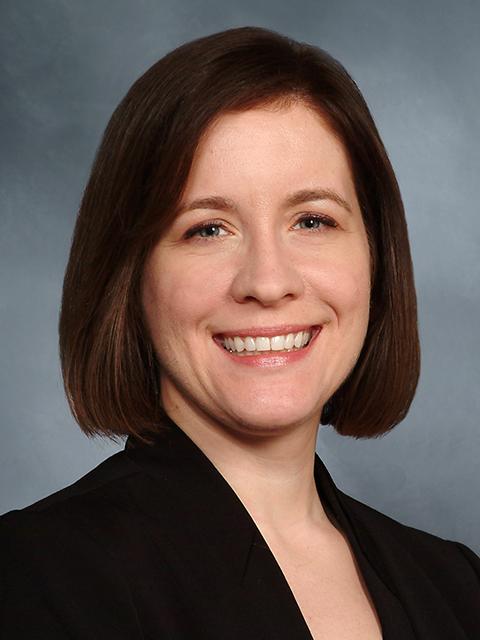Samantha Roche, N.P.