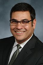 Sharif Ellozy, M.D.