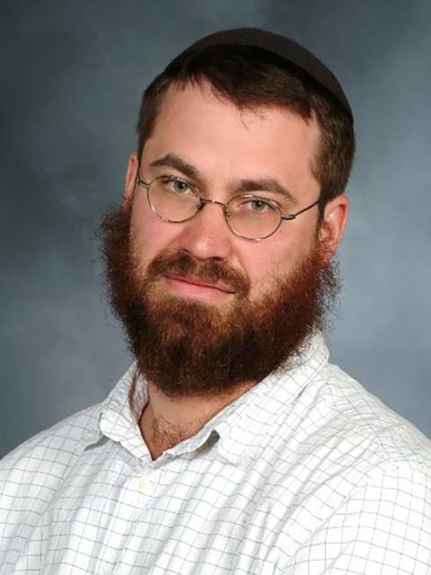 Shlomo Minkowitz, M.D.