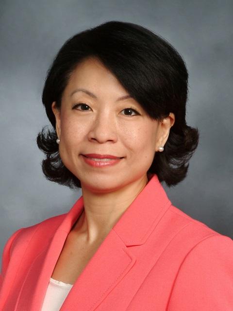Sandra Jean Shin, M.D.