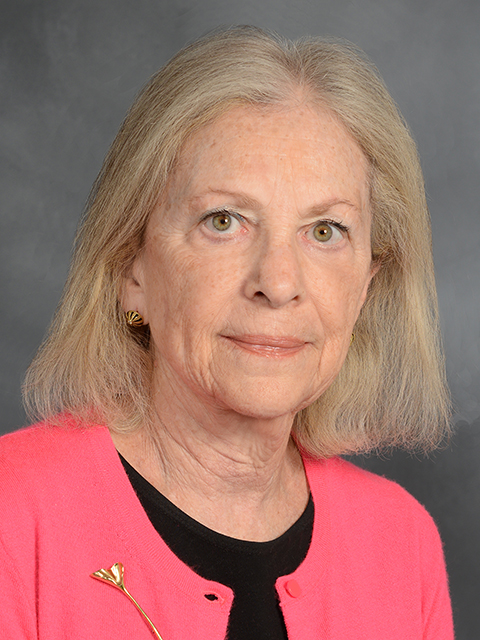 Susan Matorin, A.B., M.S.W.