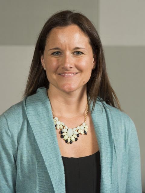 Shannon Bennett, Ph.D.