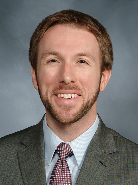 Sean P. Kerrigan, M.D.