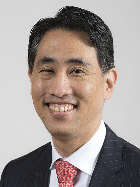 Scott T. Tagawa, M.D., MS