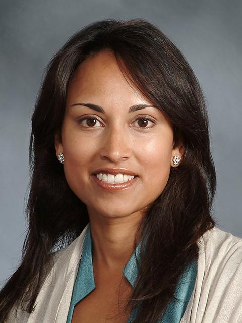 Tara Bishop, M.D.
