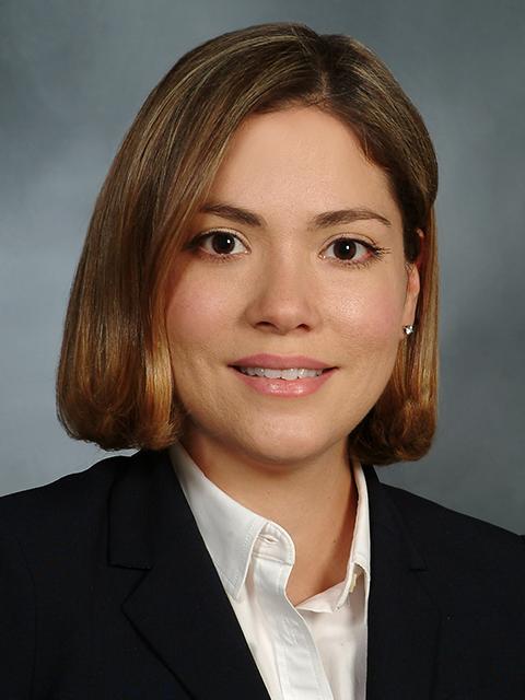 Victoria Banuchi, MD
