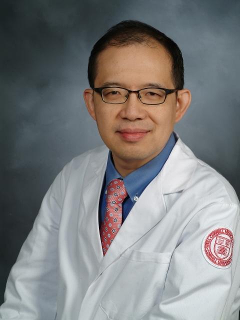 Wayne Tam, M.D., Ph.D.
