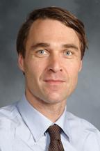 Ype P. de Jong, M.D., Ph.D.