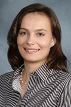Yelena Havryliuk, MD, FACOG