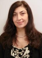 Yvonne Zaharakis, M.D.